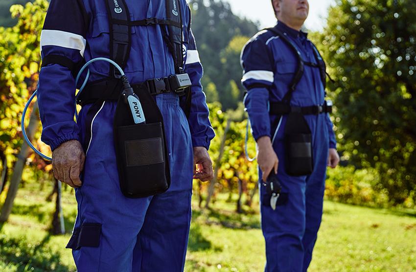 Akumulatorske škare za rezidbu su praktične i jednostavne za rukovanje
